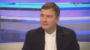 Dmitry Polikanov: