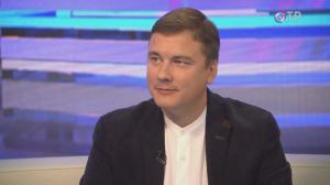 Дмитрий Поликанов: Сейчас государство дает слепоглухому 40 часов сопровождения в год. То есть один раз в месяц выйти из дома, постоять в пробке и вернуться