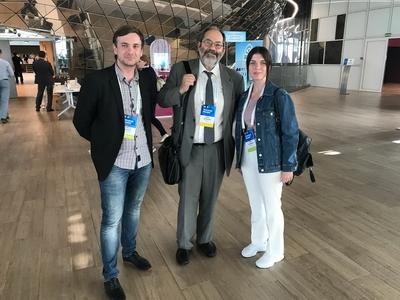"""Telemed Forum in Technopark """"Skolkovo"""""""